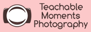 Teachable Moments Photography | Amy Menno